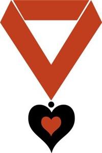 Royal Medallion Motif