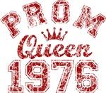 Retro Prom Queen 1976