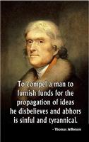 Jefferson, To Compel a Man