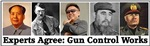 Experts Agree: Gun Control Works