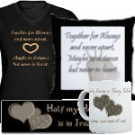 Military Wives & Lovers