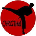 Christian Martial Arts