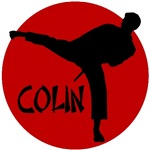 Colin Karate