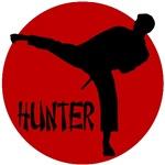 Hunter Karate