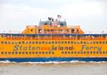 NYC: Staten Island Ferry