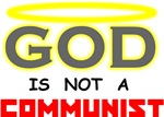 God is NOT a Communist