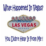 Las Vegas Humor
