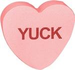 Pink Conversational YUCK