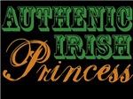Authentic Irish Princess