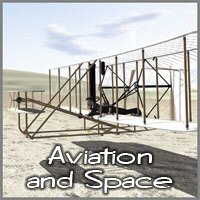 Aviation and Space