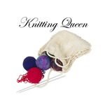 Knitting Queen