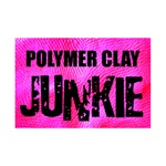 Polymer Clay Junkie