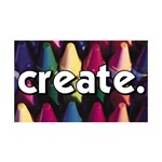 Create - Crayons - Crafts