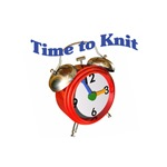 Knitting - Time to Knit