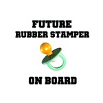 Future Rubber Stamper on Board