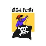 Stitch Pirate - Sewing Crafts