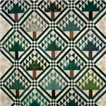 Tree Quilt - Quilt Craft