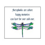 Scrapbooks - Memories Forever