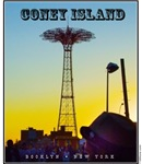 NEW! Parachute<br>at Coney Island