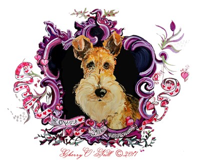WIRE FOX TERRIER COLLECTION - Click HERE to Enter!