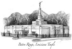 Baton Rouge, Louisiana Temple