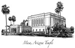 Mesa, Arizona Temple