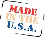 Made in the USA T-Shirts