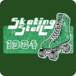 Skating Star T-Shirts