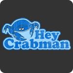 Hey Crabman T-Shirts