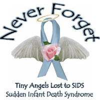 SIDS Awareness items