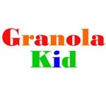Granola Kid