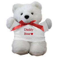 Daddy Bear Shop