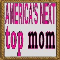 america's next top mom