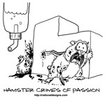 Hamster Crimes of Passion