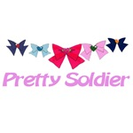 Pretty Soldier Sailor Moon T-shirt