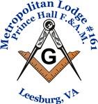 Metropolitan Lodge #161