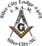 Siler City Lodge 403