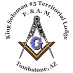 King Solomon #5 Territorial Lodge