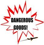 *NEW DESIGN*Dangerous Goods!