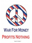 War For Money ~