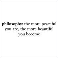 peace - philosophy
