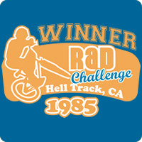 Rad BMX Challenge