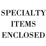 Specialty Items Section