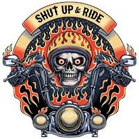 Shut Up & Ride -1116