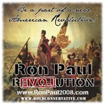 Ron Paul - New Am. Revolution