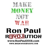 RP - Make Money Not War