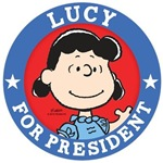 Lucy for President