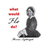What Would FLO Do? BUTTONS
