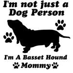 Basset Hound Mommy