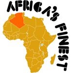 Cool Map Of Africa Country Designs